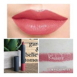 4 for $30 BITE BEAUTY High Pigment Pencil RHUBARB